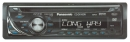 Panasonic CQ-DX100W -