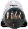 Межблочный кабель Varta V-RCA2.0 -