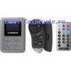 МР3-плейер/FM-модулятор/Bluetooth MYSTERY MFM-74BCU -